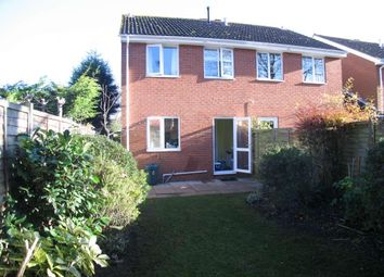 Thumbnail Semi-detached house to rent in Curtis Avenue, Abingdon, Oxfordshire