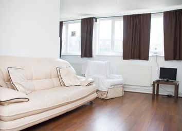 Thumbnail 2 bed flat for sale in Marylee Way, Black Prince Road, Lambeth, London