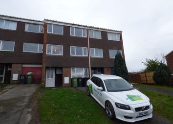 Thumbnail 6 bed terraced house to rent in West Hill Park, Winchester, Hampshire