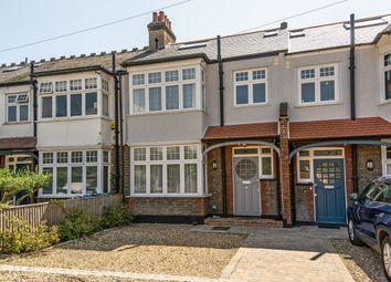 4 bed terraced house for sale in Salisbury Gardens, Wimbledon SW19