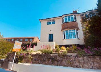 Thumbnail 1 bedroom property to rent in The Ridge, Shirehampton