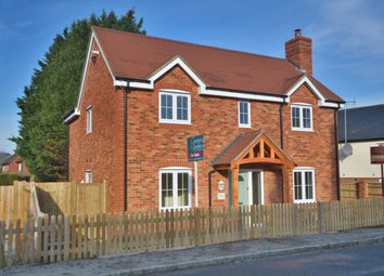Thumbnail 3 bed detached house for sale in Parbrook, Billingshurst