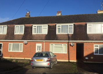 Thumbnail 3 bed terraced house for sale in Moor View, Chudleigh, Newton Abbot