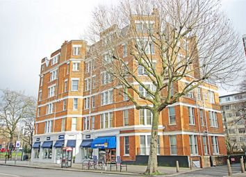 Thumbnail 2 bed flat to rent in Shepherds Bush Green, London