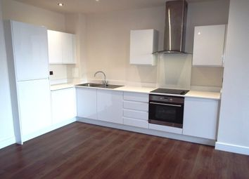Thumbnail 2 bed flat to rent in Knightrider, Knightrider Street, Maidstone