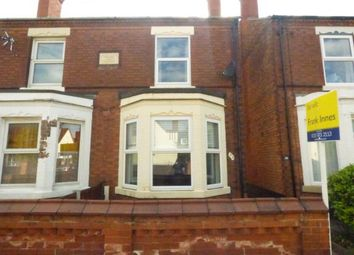 Thumbnail 2 bed semi-detached house for sale in Ingham Road, Long Eaton, Nottingham