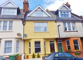 Thumbnail 4 bedroom property to rent in Brightland Road, Old Town, Eastbourne