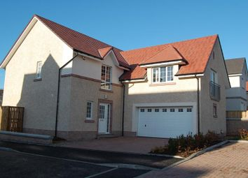 Thumbnail 5 bed detached house to rent in Friarsfield Avenue, Cults, Aberdeen