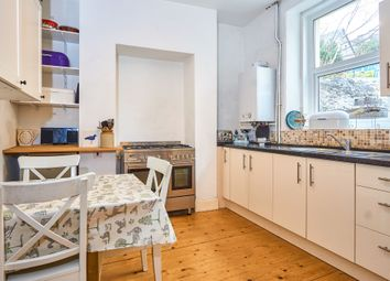 Thumbnail 2 bed terraced house for sale in Priory Road, Plymouth