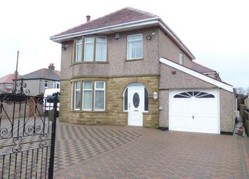 Thumbnail 3 bed detached house for sale in Scale Hall Lane, Lancaster, Lancashire