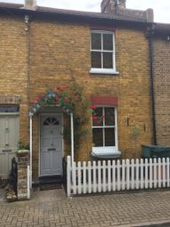 Thumbnail 2 bedroom terraced house to rent in Princes Road, London