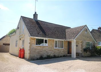 Thumbnail 4 bed detached house for sale in Station Road, Kingham, Chipping Norton, Oxfordshire