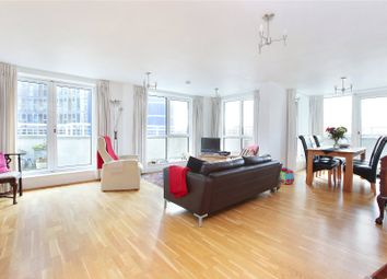 Thumbnail 3 bed flat for sale in Oyster Wharf, Lombard Road, Battersea, London