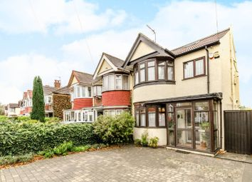 Thumbnail 4 bed semi-detached house for sale in Yeading Avenue, Rayners Lane