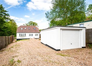 Thumbnail 3 bed detached house for sale in Beechwood Drive, Meopham, Gravesend, Kent