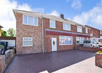 5 bed semi-detached house for sale in Rydal Avenue, Ramsgate, Kent CT11