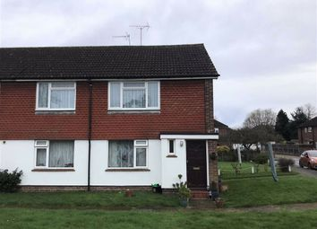2 bed maisonette to rent in Royston Road, Byfleet, West Byfleet KT14