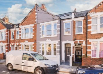 Thumbnail 4 bed terraced house for sale in Elbe Street, London