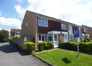 Thumbnail 2 bedroom property for sale in St. Francis Road, Gosport