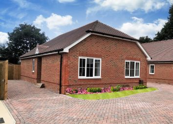 Thumbnail 2 bed detached bungalow for sale in Priors Orchard, Southbourne, Emsworth