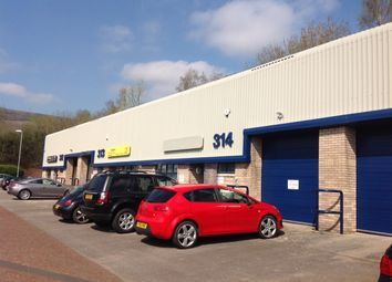 Thumbnail Industrial to let in 314, Springvale Industrial Estate, Cwmbran NP44, Cwmbran,