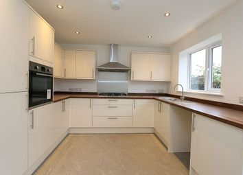 Thumbnail 3 bed detached house for sale in Holmleigh Close, Buckley, Flintshire