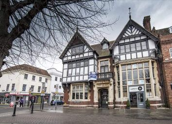 Thumbnail Serviced office to let in Queen Street, Salisbury