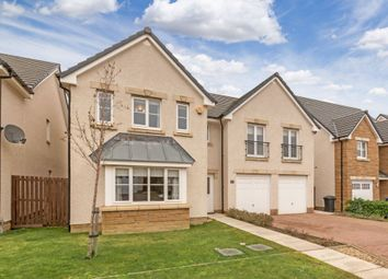 Thumbnail 5 bed detached house for sale in 12 South Chesters Avenue, Bonnyrigg