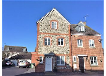 4 bed semi-detached house for sale in Chestnut Court, Angmering BN16