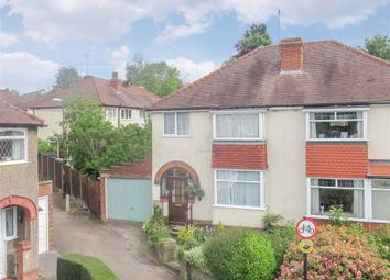 3 bed semi-detached house for sale in Tennal Grove, Harborne, Birmingham B32