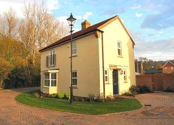 Thumbnail 2 bed semi-detached house for sale in St. Dunstans Close, Monks Risborough, Princes Risborough