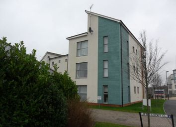 Thumbnail 2 bedroom flat for sale in Little Parr Close, Stapleton, Bristol