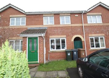 Thumbnail 3 bed terraced house to rent in Angus Crescent, North Shields