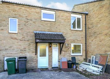 Thumbnail 3 bed terraced house for sale in Medworth, Orton Goldhay, Peterborough