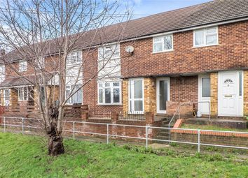 Thumbnail 3 bed terraced house for sale in Poplar Road, Strood