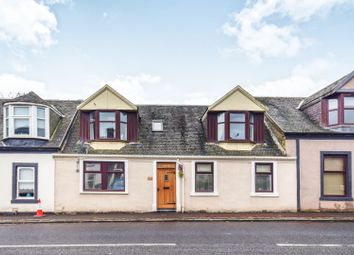 Thumbnail 3 bed terraced house for sale in Glasgow Road, Strathaven