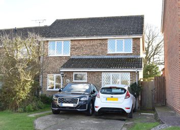Thumbnail 4 bed detached house for sale in Slaney Road, Staplehurst, Tonbridge