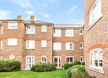 Thumbnail 1 bed flat to rent in Barnes Lodge, Wessex Road, Dorchester
