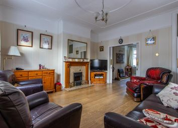 Thumbnail 3 bed end terrace house for sale in Fidlas Road, Llanishen, Cardiff