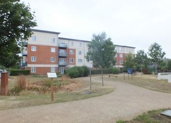 Thumbnail 2 bed flat for sale in Noble House, Chequers Avenue, High Wycombe, Buckinghamshire