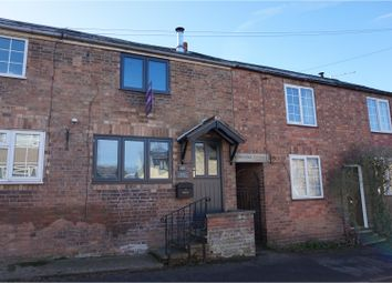 Thumbnail 2 bed terraced house for sale in Mill Street, Leamington Spa