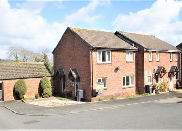 Thumbnail 1 bed end terrace house to rent in 87 Haytor Avenue, Roselands, Paignton, Devon