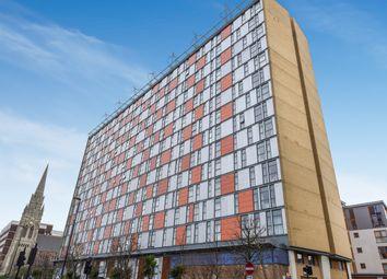 Thumbnail 1 bed flat to rent in City House, 420 London Road, West Croydon, Croydon, Surrey