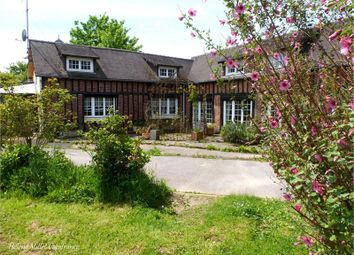 Thumbnail 4 bed property for sale in Haute-Normandie, Seine-Maritime, Fecamp