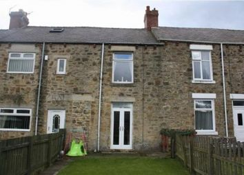 Thumbnail 2 bed terraced house to rent in Jane Street, South Moor, Stanley