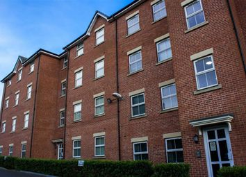 Thumbnail 2 bed property for sale in Allenby Close, Lincoln