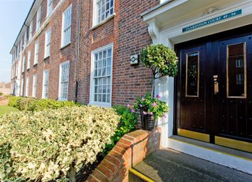 Thumbnail 3 bed flat for sale in Clarendon Court, Finchley Road, London