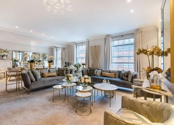 Thumbnail 3 bed flat for sale in Park Street, Mayfair