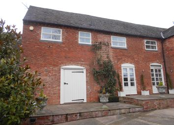 Thumbnail 1 bed flat to rent in Main Road, Upton