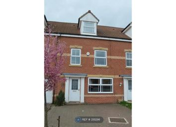 Thumbnail 4 bed terraced house to rent in Maplewood Avenue, Rotherham